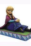 Disney Traditions Frozen Anna Figure