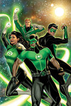 Green Lanterns #24 (Lupacchino Variant Cover Edition)