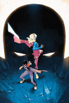 Supergirl #10 (Bengal Variant Cover Edition)