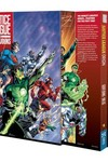 Justice League By Geoff Johns Box Set Vol. 01