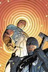 Midnighter And Apollo TPB