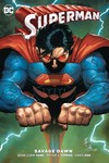 Superman Savage Dawn TPB