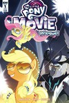 My Little Pony Movie Prequel #1 (Subscription Variant)
