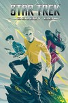 Star Trek Boldly Go TPB Vol. 01