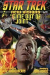 Star Trek New Visions #16 Time Out Of Joint