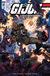 G.I. Joe A Real American Hero #241 (Subscription Variant)