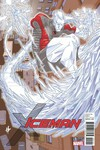 Iceman #1 (Scott Variant Cover Edition)
