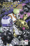 Star Wars Droids Unplugged #1 (Allred Variant Cover Edition)