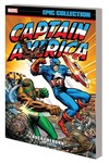 Captain America Epic Collection TPB Buckey Reborn