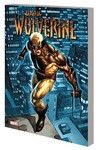 Daken Dark Wolverine TPB Punishment