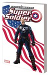 Steve Rogers Super Soldier Comp Coll TPB