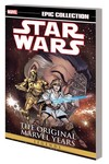 Star Wars Legends Epic Coll Original Marvel Years TPB Vol. 02