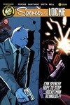 Spencer And Locke #3 (of 4) (Cover A - Santiago Jr)
