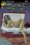 Zombie Tramp Ongoing #36 (Cover E - Herman)