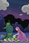 Adventure Time Comics #12 (Subscription Lovas Variant)