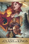 Game Of Thrones Clash Of Kings #1 (Cover A - Miller)