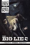 Nancy Drew Hardy Boys #4 (Cover A - Dalton)