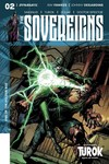 Sovereigns #2 (Cover B - Desjardins)