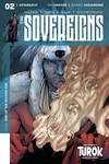 Sovereigns #2 (Cover C - Sarraseca)