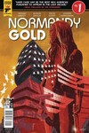 Normandy Gold #1 (Cover D - Chamberlain)