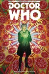 Doctor Who Ghost Stories #3 (of 4) (Cover A - Shedd)
