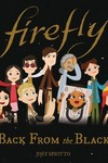 Firefly Back From The Black HC