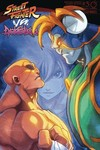 Street Fighter vs. Darkstalkers #3 (of 8) (Cover A - Huang)