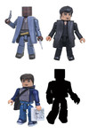 Dark Tower Minimates Set