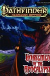 Book Of The Damned Volume 3 Horsemen Apocalypse