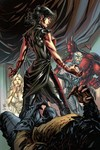 Grimm Fairy Tales Realm War #4 (of 12) (Cover B - Lashley)