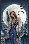 Grimm Fairy Tales #103 (Cover C - Metcalf)