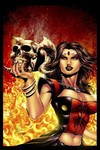 Grimm Fairy Tales Inferno Rings Of Hell #3 (of 3) (Cover B - Rei)