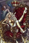 Grimm Fairy Tales Wonderland #28 (Cover C - Franchesco)