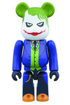 Dark Knight Joker 100% Be@rbrick