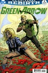 Green Arrow #9 (Neal Adams Variant Cover Edition)