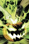 Green Lanterns #8 (Lupacchino Variant Cover Edition)