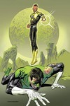 Hal Jordan And The Green Lantern Corps #6 (Variant Cover Edition)