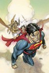 Superman #8 (Robinson Variant Cover Edition)