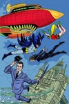 Batman 66 Meets Steed And Mrs Peel #4 (of 6)