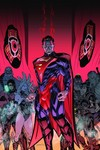 Injustice Gods Among Us Year Five HC Vol. 01