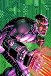 Cyborg TPB Vol. 02 Enemy Of The State