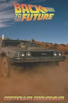 Back To The Future TPB Vol. 01 Continuum Conundrum (Direct Market)