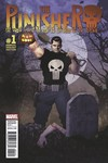 Punisher Annual #1 (Olivetti Variant Cover Edition)