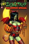 Zombie Tramp Halloween 2016 Special (Cover E - Mckay Risque)