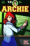 Archie #13 (Cover C - Variant Stewart)