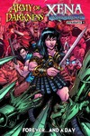 Army of Darkness Xena Forever And A Day #1 (of 6) (Cover B - Fernandez)