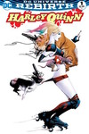 DF Harley Quinn #1 DF Exc Jae Lee Cover Sgn
