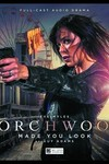 Torchwood Made You Look Audio CD