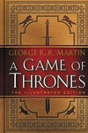 Game Of Thrones 20th Anniv Illus Ed Bk 01 Song Of Ice & Fire