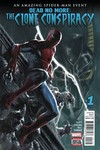 Clone Conspiracy #1 (of 5) (2nd Printing)